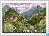 Postzegeltentoonstelling LUBRAPEX