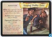 Trading cards - Harry Potter 5) Chamber of Secrets - Keeping Dobby Quiet