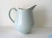 Ceramics - Pastel - Melkkan Riga Kwatta grijs