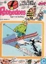 Comic Books - Plant 'n knol - Robbedoes 2101
