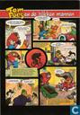 Bandes dessinées - Tom Pouce - Tom Poes en de blikken mannen
