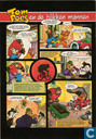 Comics - Bommel und Tom Pfiffig - Tom Poes en de blikken mannen