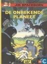 De onbekende planeet