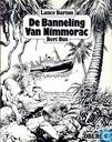 Comics - Lance Barton - De banneling van Nimmorac 1