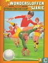 Comics - Billy und die Fussballschuhe - Strijd om de cup