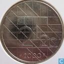 Coins - the Netherlands - Netherlands 2½ gulden 2000