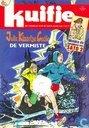 Strips - Richard Leeuwenhart - een kruistocht vol problemen