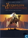 Comic Books - Secret History, The - De zeven pilaren van de kennis
