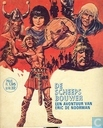 Comic Books - Eric the Norseman - De scheepsbouwer