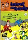 Comic Books - Laurel and Hardy - Drie dolkomische avonturen