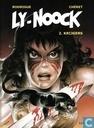 Comic Books - Ly-Noock - Krijgers