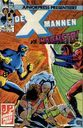 Comic Books - X-Men - X-mannen VS. MAGNETO!