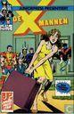 Een x-man minder