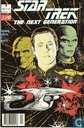 Comic Books - Star Trek - De piloot