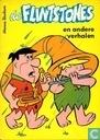 Strips - Flintstones en andere verhalen, De (tijdschrift) - Nummer  63/03