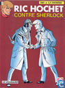 Ric Hochet contre Sherlock