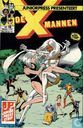 Comic Books - X-Men - Sentinels