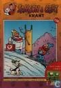 Comic Books - Samson & Gert krant (tijdschrift) - Nummer  156
