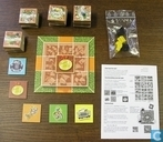 Board games - Turbo Taxi - Turbo Taxi