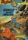 Comics - Sigurd - Gevecht in het Neveldal