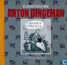 Bandes dessinées - Anton Dingeman - De avonturen van Anton Dingeman