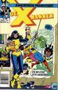 Comic Books - X-Men - En nu eens iets anders!