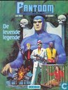 Comic Books - Phantom, The - De levende legende