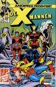 Comic Books - X-Men - De eerste dode!
