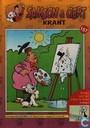 Comic Books - Samson & Gert krant (tijdschrift) - Nummer  157