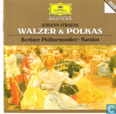 Vinyl records and CDs - Berlin Philharmonic Orchestra - Walzer & Polkas