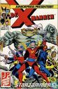 Strips - X-Men - Starjammers