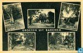 Cartes postales - Barchem - Groeten uit Barchem