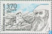 Postage Stamps - France [FRA] - Jammes, Francis