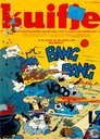 Comic Books - Alain Chevallier - Kuifje 9