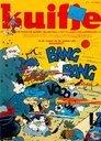 Strips - Alain Chevallier - Kuifje 9