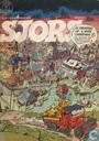 Bandes dessinées - Arad en Maya - 1972 nummer  52