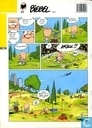 Bandes dessinées - Bibul - 1997 nummer  10
