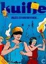 Strips - Alain Chevallier - Kuifje 10
