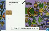 Primafoondagen 1995 (vliegtuig)