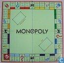 Board games - Monopoly - Monopoly