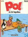 Strips - Pol, Pel en Pingo - Pol en de hupsikee