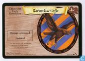 Trading cards - Harry Potter 5) Chamber of Secrets - Ravenclaw Eagle