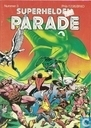 Strips - Superhelden Parade - Superhelden Parade 3