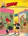 Bandes dessinées - Homme d'acier, L' - 1960 nummer  17