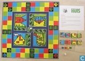 Board games - Je eigen huis - Je eigen huis