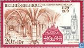 Postage Stamps - Belgium [BEL] - Church