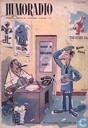 Strips - Humoradio (tijdschrift) - Nummer  464