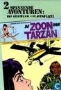Strips - Korak - De zoon van Tarzan 3
