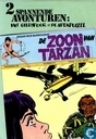 Bandes dessinées - Korak - De zoon van Tarzan 3