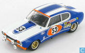 Ford Capri 2600 RS